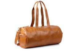 BIG Genuine Leather Duffle Bag VOOC Prestige EP14