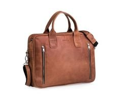 Bag Brodrene Light Brown