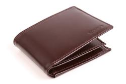 Leather Men's Wallet VOOC PPM6
