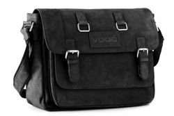 Leather Shoulder Bag VOOC Crazy Horse RCH3