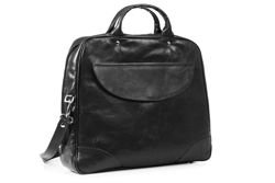 Leather Women's Laptop Bag VOOC Prestige EP13