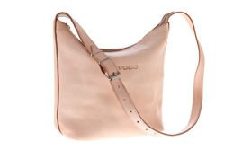 Leather hobo bag VOOC Vintage P31