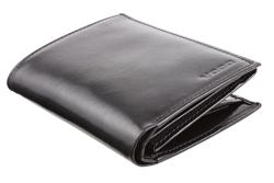 Leather men's wallet VOOC PPM 4
