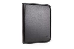 Leather personal organizer A4 VOOC URBAN A3