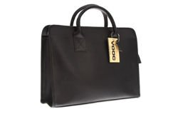 Leather women's handbag VOOC Vintage P5r