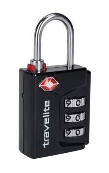 Kłódka do walizki TSA Travelite