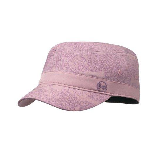 Czapka z daszkiem Military Cap Aser Purple Lilac BUFF
