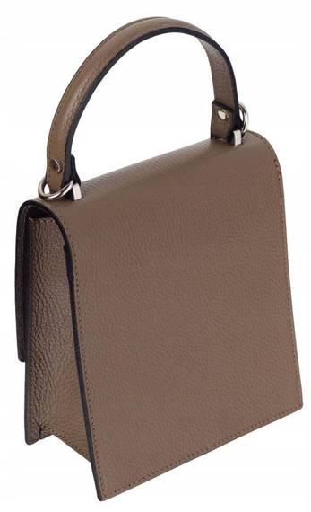 Niewielka torebka messengerka w stylu vintage Rovicky