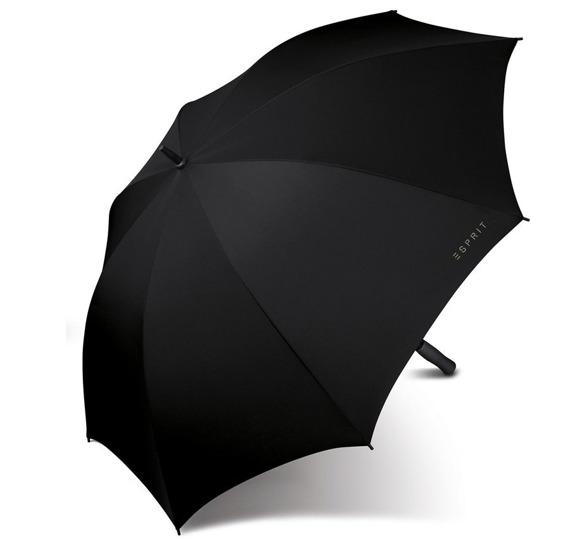 Parasol męski długi Golf Esprit
