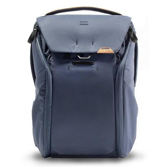 Plecak fotograficzny PEAK DESIGN Everyday Backpack 20L v2 Niebieski EDLv2