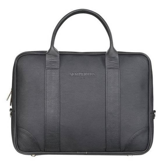 "Torba biznesowa na laptopa 15,6"" na ramię Sempertus"