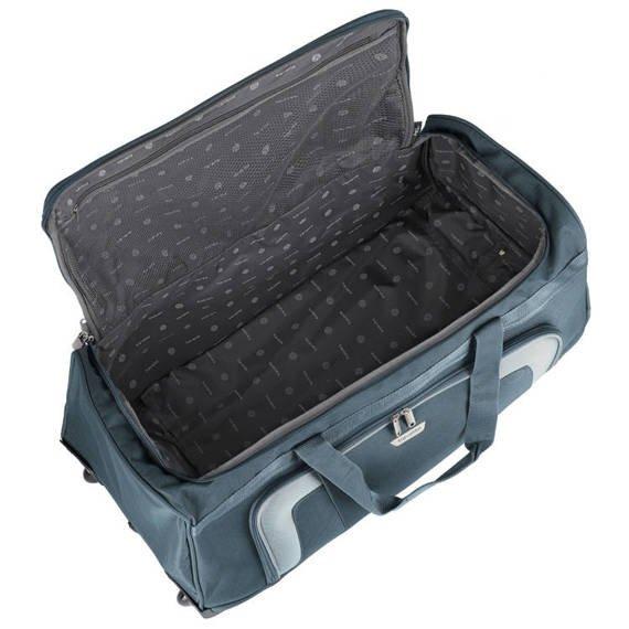 Torba podróżna Travelite, 73 litry, Orlando, 2 kółka, poliester